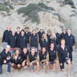 surf team photo